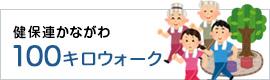 健保連神奈川 100キロウォーク